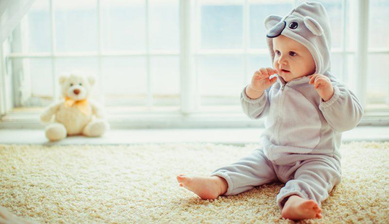 ostéopathe bébé Le ROVE