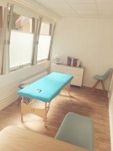 salle traitement ostéo Boulogne-Billancourt