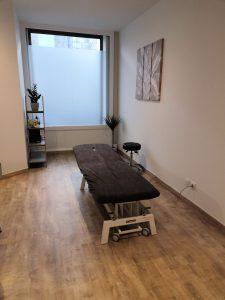 cabinet ostéopathie rochefort